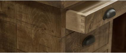 Пошаговая инструкция по реставрации деревянной мебели с помощью масла для древесины